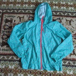 Columbia Sportswear Medium Windbreaker